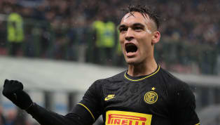 ​​Inter Milan striker, Lautaro Martinez has been making headlines for all the right reasons this season, and has caught the eye of...