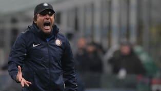 Inter Mailand  Freitagabend, Flutlicht, in Frankfurt. Wir brauchen die Punkte – und diese Startelf soll sie uns holen! ✊🔵⚪🔵⚪✊#SGEBSC #hahohe...