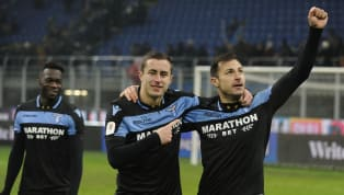 Siro Inter were knocked out of the Coppa Italia quarter-finals at the expense of Lazio, after a dramatic penalty shoot-out at the Giuseppe Meazza. Former...