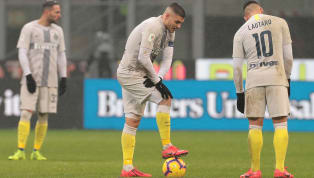 Inter will be hoping to bounce back from the heartbreak of being knocked out of the Coppa Italia quarter-finals against Lazio via a penalty shoot-out, when...