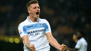 More It may be Champions League quarter-finals night, but good old transfer rumours is still trying its best to hog back some of that precious limelight. And...