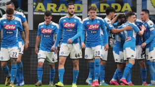 Segui 90min su Facebook, Instagram e Telegram per restare aggiornato sulle ultime news dal mondo del Napoli e della Serie A! Non giungono buone notizie...