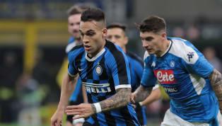 Todavía no es oficial, pero el Inter ya empieza a dar por perdido a su delantero Lautaro Martínez. Según Mundo Deportivo, el club italiano da por hecho de que...