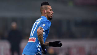 Marek Hamsik's move from Napoli to Dalian Yifang FC has been confirmed by the Chinese Super League side. The former Napoli captain's transferwas announced...