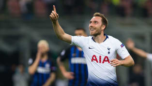 Real Madrid Boosted in Transfer Race for Christian Eriksen But Face Stiff Competition From PSG