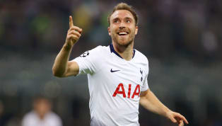 ​Italian giants Inter are being kept 'informed' about the future of Tottenham midfielder Christian Eriksen as they look to bring in a marquee signing for new...