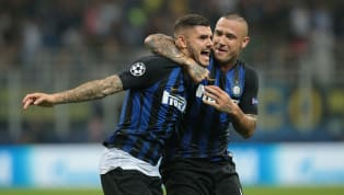 Inter announced their travelling squad as they head to Asia for a pre-season tournament, with Mauro Icardi the biggest omission in Antonio Conte's...