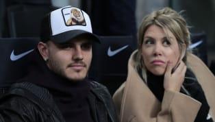 Mauro Icardidurchläuft derzeit schwere Zeiten. Der Star vonInter Mailandhatte sich zuletzt nicht öffentlich zu seinem Klub bekannt und eine vorzeitige...