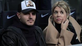 Mauro Icardi ist der absolute Superstar von Inter Mailand. Nicht umsonst trug der erst 26-Jährige bereits die Kapitänsbinde der Nerrazurris, doch zuletzt...