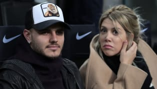 The wife and agent of Mauro Icardi, Wanda Nara has hit back at rumours that claimed her husband could leave Inter if he is not restored as the team's...