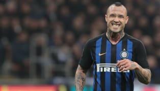 Radja Nainggolan vuole rientrare quanto primo. Infortunato, il centrocampista dell'Intersta accelerando i tempi per tornare a disposizione di Luciano...