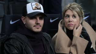 ​Mauro Icardi's future remains up in the air as Inter continue to negotiate his exit, but his wife and agent Wanda Nara has insisted that contrary to reports...