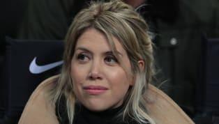 Présente au Parc des Prince pour le match entre le PSG et Strasbourg, Wanda Nara s'est dite émue par l'accueil du public parisien envers Mauro Icardi. Arrivé...