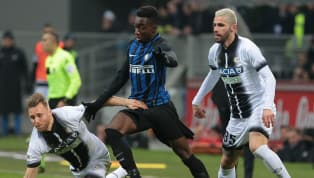 Inter vs Udinese Preview: How to Watch, Live Stream, Kick Off Time & Team News