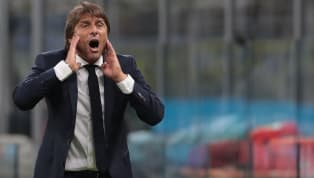 ​Internazionale manager Antonio Conte is happy about I Nerazzuri's positive start to the season but insists his side must not be distracted by talks of the...