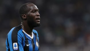 An Italian TV pundit has been relieved of his duties after making a racist remark towards Inter striker Romelu Lukaku on air, suggesting that 'throwing...