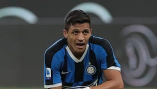 Alexis Sanchez kể từ khi gia nhập Inter Milan hồi Hè 2019 cho đến nay vẫn chưa có một trận đá chính bất kỳ nào dù hưởng lương cao ngất ngưởng. Thống kê cho...