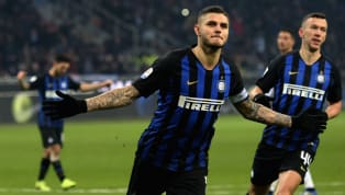 The wife and agent of Inter striker Mauro Icardi has demanded that the Argentina international is reappointed as the club's captain, if they ever want him to...