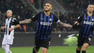 Inter striker Mauro Icardi will return to first-team training on Thursday and could even be in line to feature in their Serie A match against SS Lazio next...