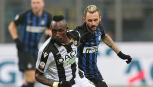 Udinese 📋 La nostra formazione per #Udinese 🆚 @Inter ⬇️#ForzaUdinese #UdineseInter #SerieATIM #AleUdin pic.twitter.com/ZrlRnfSjF0 — Udinese Calcio...