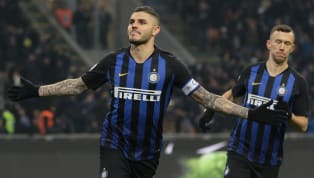 Inter Milan masih berupaya keras mendatangkan Romelu Lukaku dari Manchester United. Lukaku akan jadi pengganti langsung Mauro Icardi yang dijual Nerazzurri....