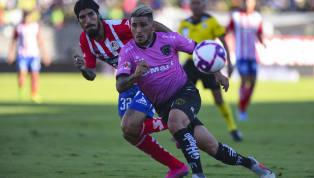 Gabriel Hachen, jugador delFC Juárez, ha sido suspendido un año de realizar cualquier actividad futbolística de manera profesional, de acuerdo al informe...