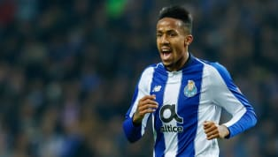 ​Long reported Manchester United target Eder Militao looks to have 'verbally agreed' a move to Real Madrid this week, as reports in Portugal claim last...