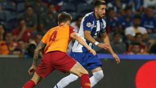 Galatasaray-Porto Mücadelesinde Muhtemel 11'ler