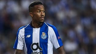 ​Real Madrid are reportedly willing to trigger the buyout clause of rapidly emerging Porto centre-back Eder Militao before the end of this season, with the...
