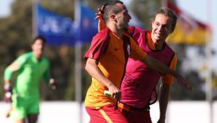 Galatasaray, genç futbolcusu Atalay Babacan'ın sözleşmesini 2021-22 sezonunun sonuna kadar uzattı. Sarı-kırmızılı kulübün resmi internet sitesinden yapılan...
