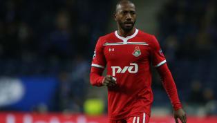 Lokomotiv Moskova'nın Deneyimli Oyuncusu Manuel Fernandes Geleceğiyle İlgili Konuştu