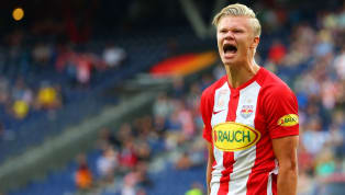 ​Manchester United will apparently agree to send Erling Haaland back to Red Bull Salzburg for the rest of the season if the club can secure a permanent deal...