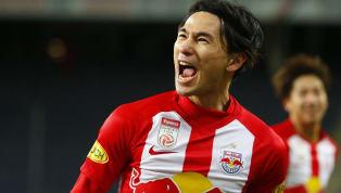 Liverpool đã đạt thỏa thuận chiêu mộ tiền đạoTakumi Minamino từ CLBRed Bull Salzburg, đây sẽ là bản hợp đồng đầu tiên trong tháng Giêng năm 2020 của The...
