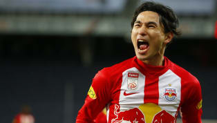 Red Bull Salzburg forward Takumi Minamino will become a ​Liverpool player on 1 January pending only a medical. The Reds faced competition from Manchester...