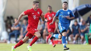 El conjunto bávaro no tuvo ninguna piedad y se dio un festín de goles ante el modesto FC Rottach-Egern al que ya golearon el año pasado también de manera...