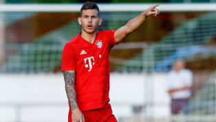 Bayern Munichdefender Lucas Hernandez has revealed thathe turned down the chance to move to rivalsReal Madridin the summer. Hernandez joined Bayern...