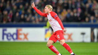 Xaver Schlager landet beimVfL Wolfsburg. Das gaben der VfL sowie RB Salzburgoffiziell bekannt. Der21-jährige Mittelfeldspieler kommt für...