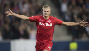mate Arsenal have stepped up their interest in Red Bull Salzburg striker ErlingHålandafter the 19-year-old hit a magnificent Champions League hat-trick...