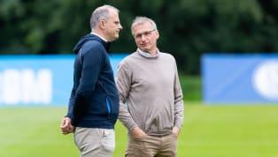 Die Harit-Verlängerung war ein großer Erfolg für Schalke 04, doch die Vereinsverantwortlichen werden sich darauf nicht ausruhen können. Für...