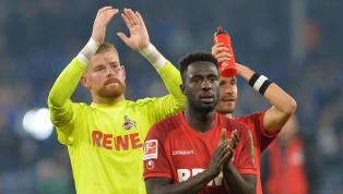 Für den1. FC Kölnsteht nach der Länderspielpause ein richtungsweisendes Duell an: Am 8. Bundesliga-Spieltag empfangen die Geißböcke AufsteigerSC...