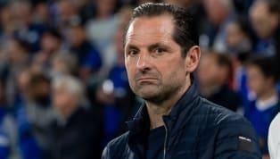 Heute ist Massimo Mariotti Integrationsbeauftragter desFC Schalke 04, begonnen hat sein Werdegang allerdings beiBorussia Dortmund. Im Interview...