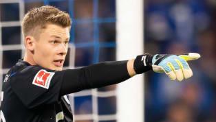 Alexander Nübel ist dieser Tage in aller Munde. Durch starke Leistungen im Gehäuse desFC Schalke 04hat sich der Torhüter auf den Wunschzettel von mehreren...