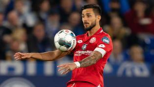 Der 1. FSV Mainz 05 muss bis Jahresende auf Danny Latza verzichten. Der Kapitän des Tabellen-13. musste sich einem Eingriff an der Wirbelsäule unterziehen....