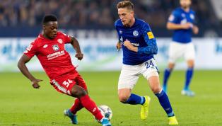 1. FSV Mainz 05 Wolle mer se roilosse? 🙌 Diese Jungs schickt Achim Beierlorzer heute für #Mainz05 ins Spiel! #M05S04 pic.twitter.com/vuxwVGeywR — 1. FSV...