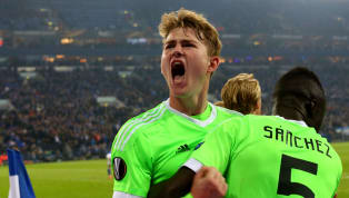 ​Tottenham are one of several teams rumoured to be interested in highly-rated Ajax youngster Matthijs de Ligt, and they believe they have a secret...