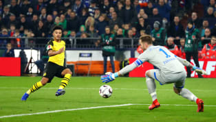 erby Borussia Dortmund have maintained their unbeaten record this season thanks to a 2-1 win over local rivals Schalke 04 in the first Revierderby of the...
