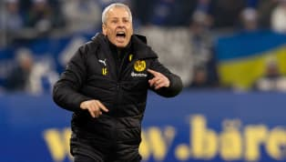 Borussia Dortmund manager Lucien Favre highlighted the way his side bounced back from throwing away their one-goal lead against bitter rivals Schalke 04,...