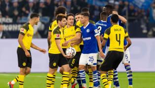 ende Das Fußball-Wochenende war vollgepackt mit Highlights. Allen voran natürlich das Revierderby auf Schalke, dazu der spektakuläre und dramatische Abschluss...