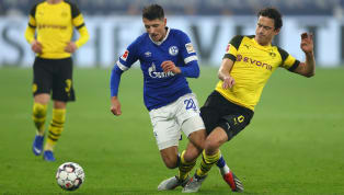 News ​Borussia Dortmund welcome Schalke 04 to the Westfalendstadion on Saturday afternoon, as they continue their push for the Bundesliga title. With Bayern...
