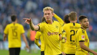 Mit dem Wechsel von Bayer 04 Leverkusen zu Borussia Dortmund hat Julian Brandt im Sommer den nächsten Schritt in seiner Karriere gewagt. Beim Vizemeister...